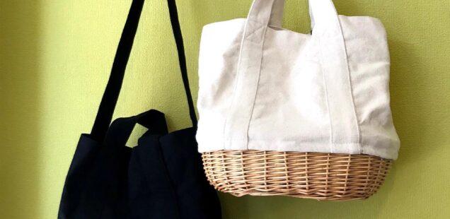 ヘロヘロとキラキラの5月と、新しいバッグ、あとちょっと予定変更です!
